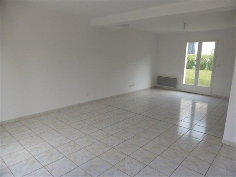 Vente maison / villa Crepy en valois 237000€ - Photo 3