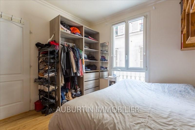 Venta  apartamento Paris 18ème 210000€ - Fotografía 6