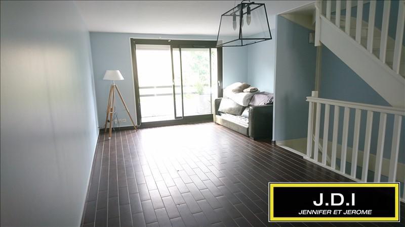 Vente maison / villa Villetaneuse 220000€ - Photo 2