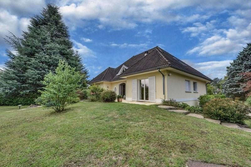 Vente de prestige maison / villa Charbonnières-les-bains 1230000€ - Photo 3