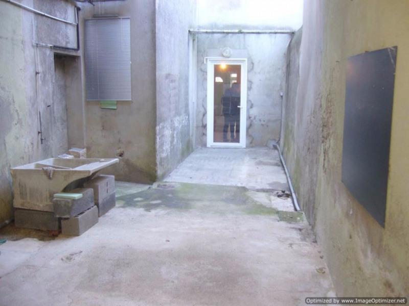 Vente maison / villa Villepinte 84500€ - Photo 1