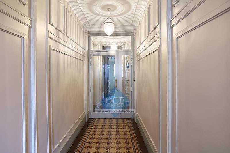 Vente de prestige appartement Paris 5ème 1145000€ - Photo 9