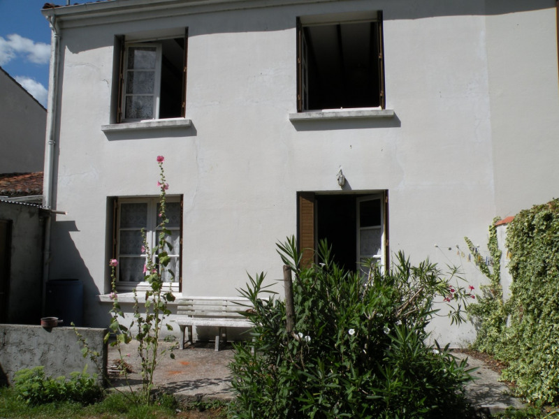Life annuity house / villa Chaniers 49000€ - Picture 5