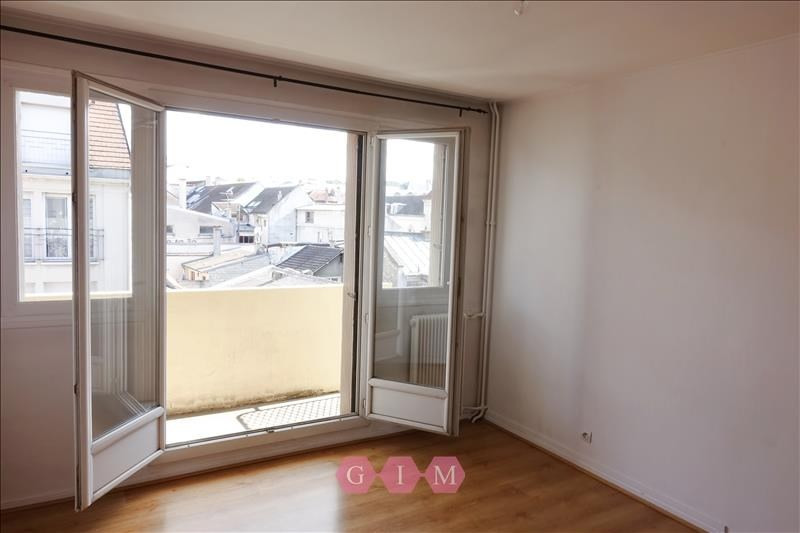 Vente appartement Poissy 188 400€ - Photo 2