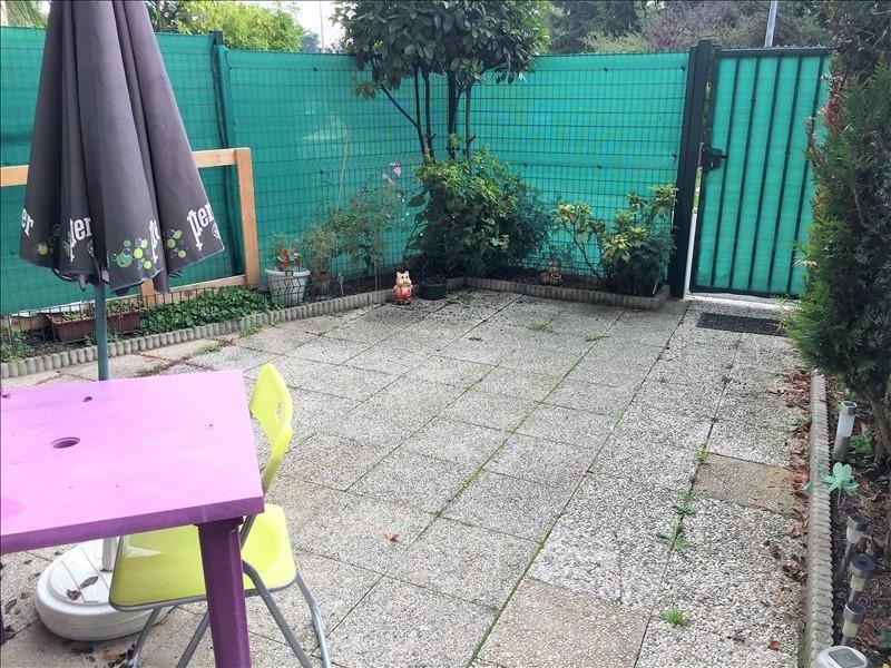 Revenda apartamento Sartrouville 195000€ - Fotografia 1
