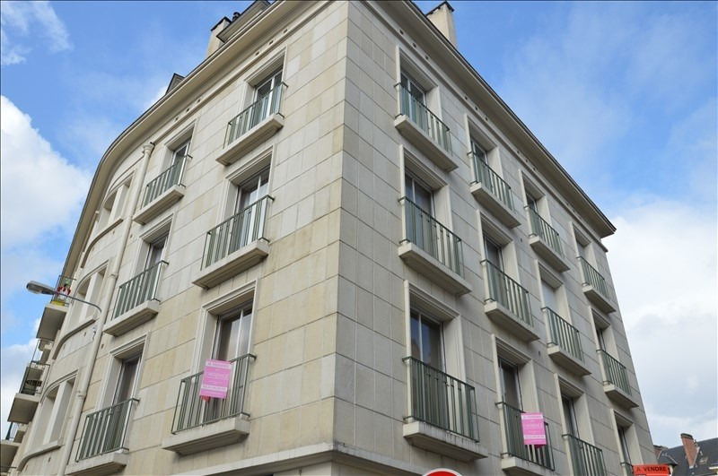 Sale apartment Caen 317 000€ - Picture 1