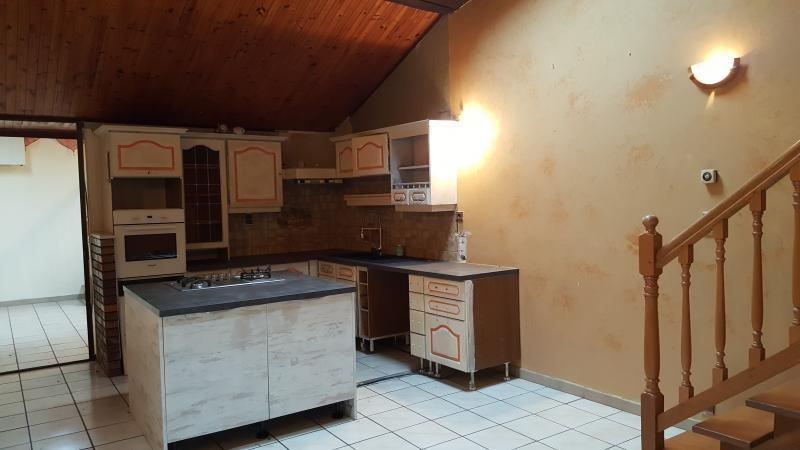 Vente maison / villa Pont d ain 152000€ - Photo 4