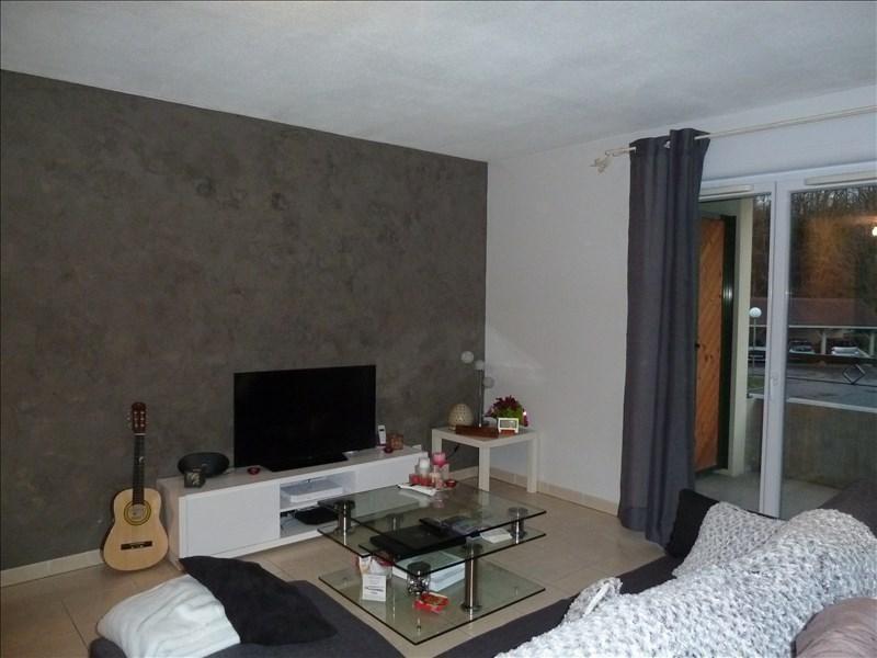 Vente appartement L'isle d'abeau 159000€ - Photo 1