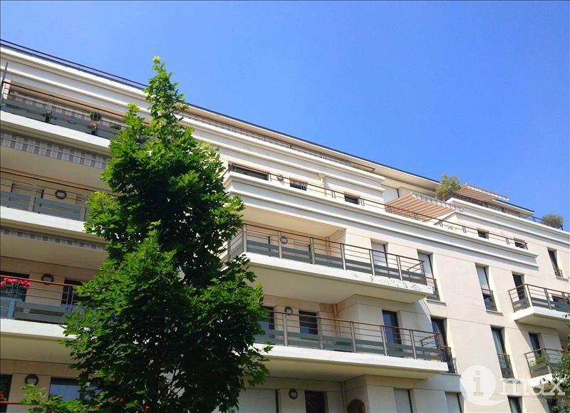 Vente appartement Courbevoie 465000€ - Photo 3