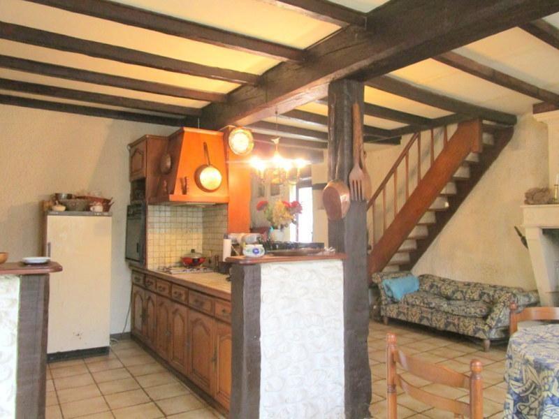 Viager maison / villa Coux 128000€ - Photo 4
