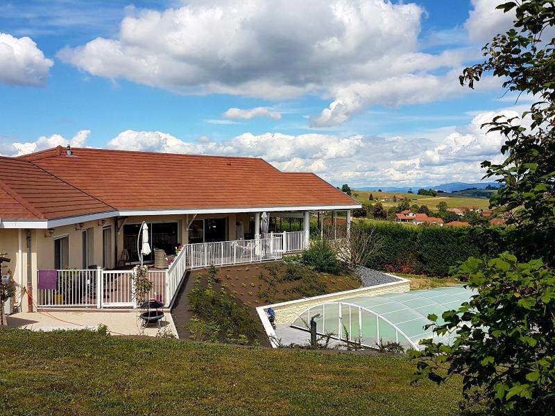 Deluxe sale house / villa Valencogne 570000€ - Picture 7