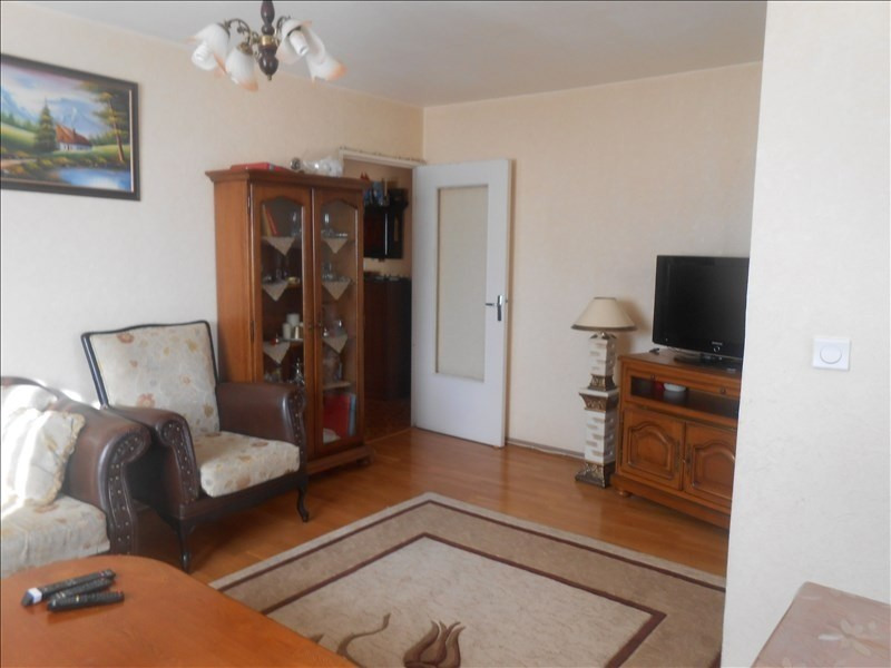 Sale apartment Oyonnax 85 000€ - Picture 2
