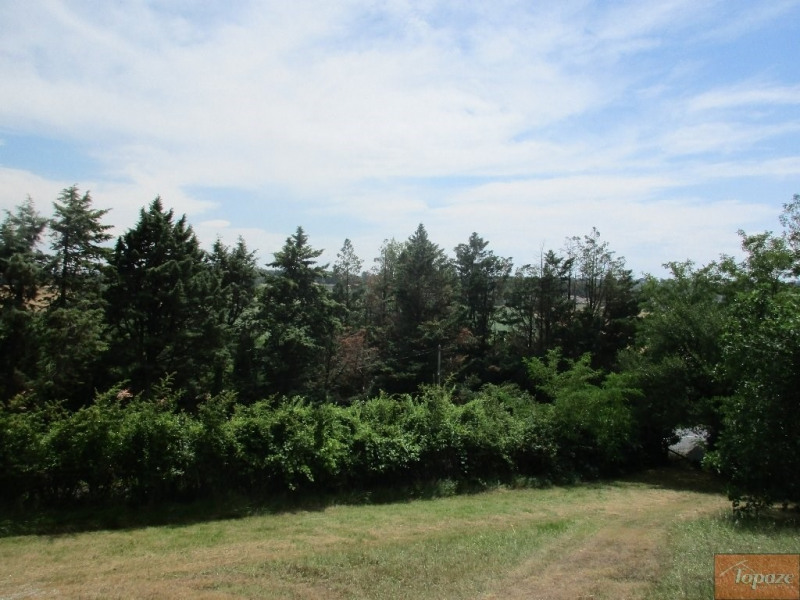 Vente de prestige terrain Vigoulet-auzil 227800€ - Photo 6