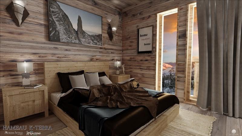 Immobile residenziali di prestigio casa Montriond 890000€ - Fotografia 10