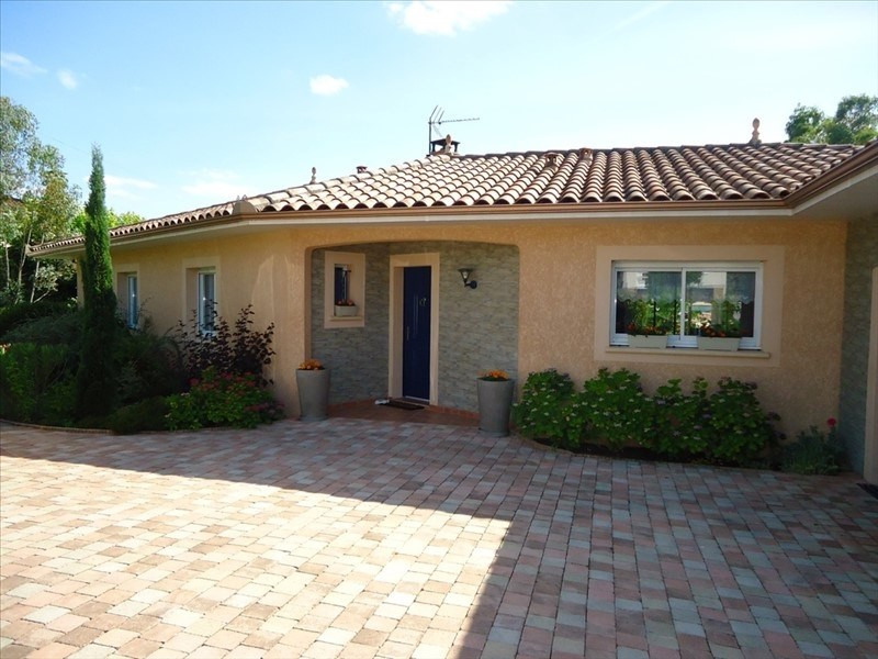 Vendita casa Albi 368000€ - Fotografia 13