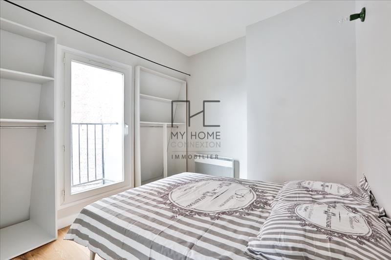 Venta  apartamento Paris 18ème 437800€ - Fotografía 5