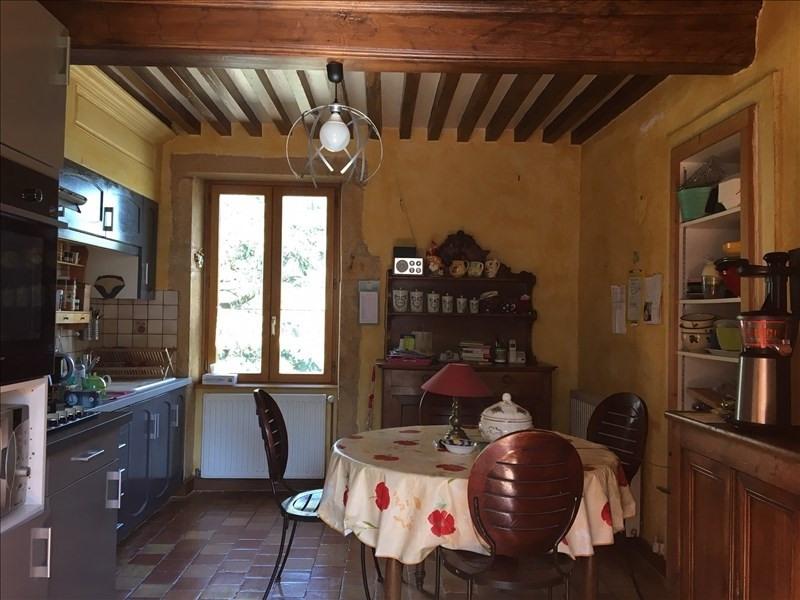Sale house / villa Sourcieux les mines 360000€ - Picture 7