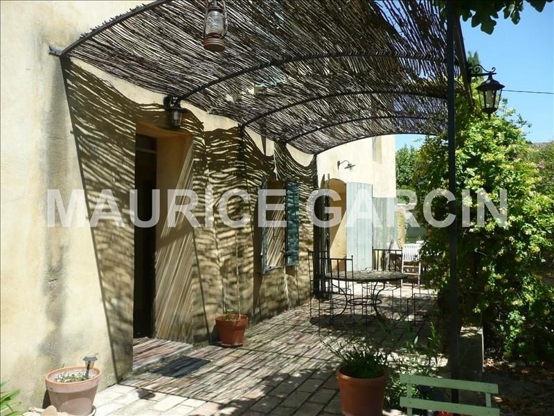 Vente de prestige maison / villa Sarrians 630000€ - Photo 3