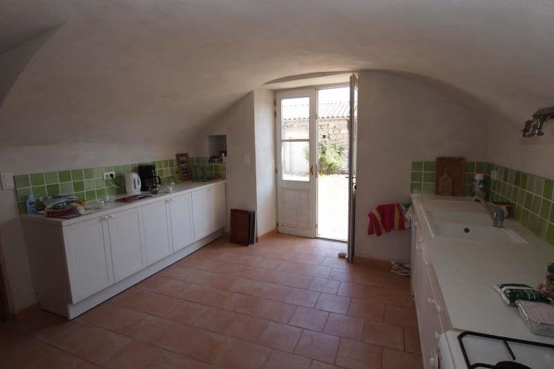 Vente maison / villa Ruoms 498000€ - Photo 7