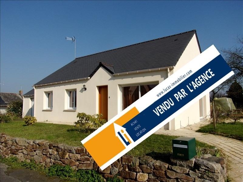 Vente maison / villa Etrelles 177027€ - Photo 1