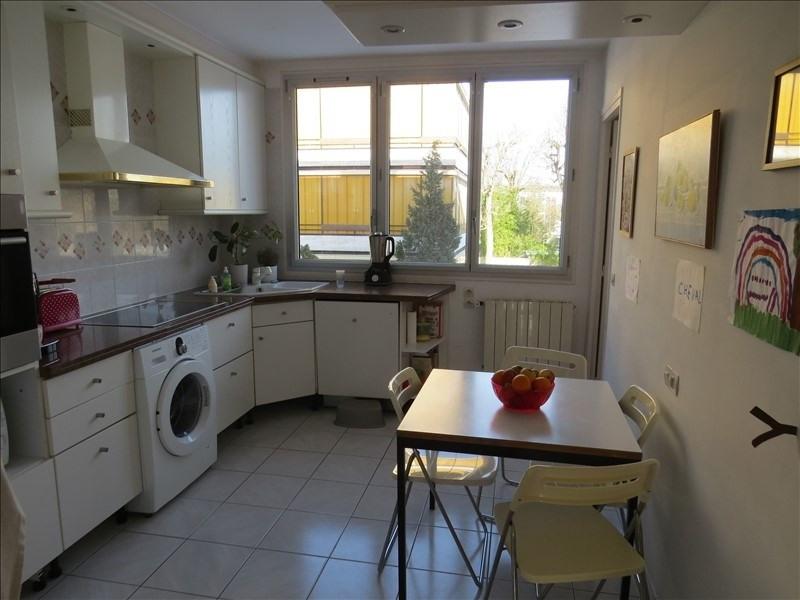 Vente appartement Maisons-laffitte 550000€ - Photo 2