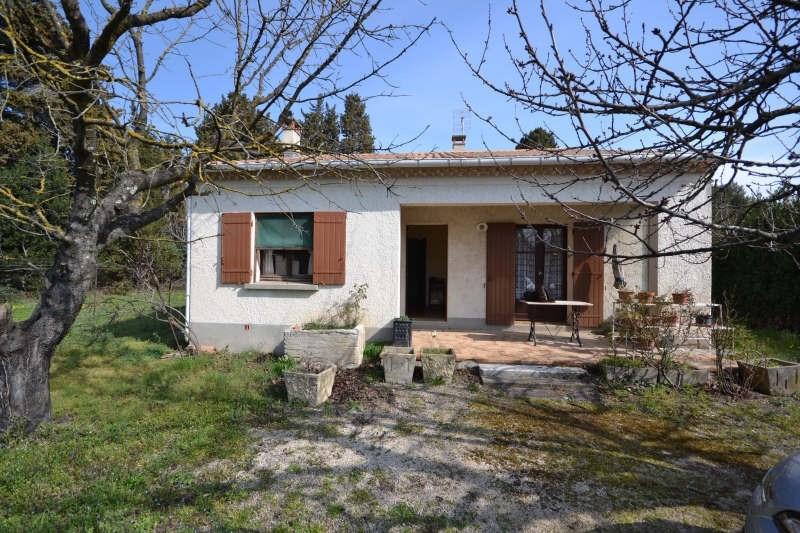 Verkoop  huis Avignon extra muros 261200€ - Foto 2