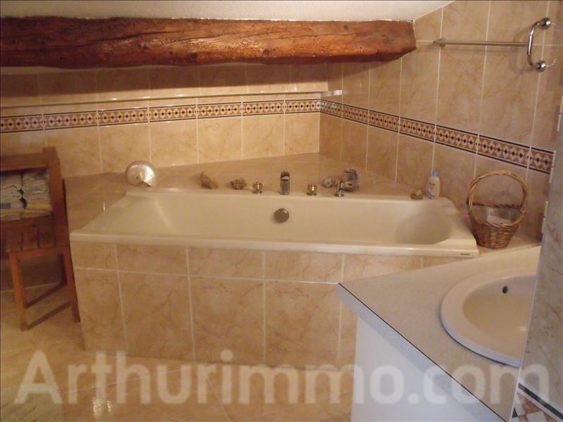Vente maison / villa Lodeve 270000€ - Photo 8