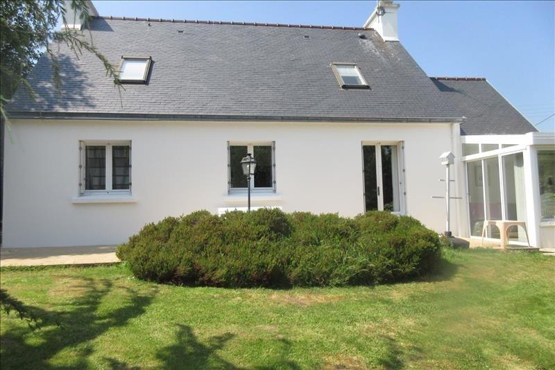Vente maison / villa Audierne 218820€ - Photo 1