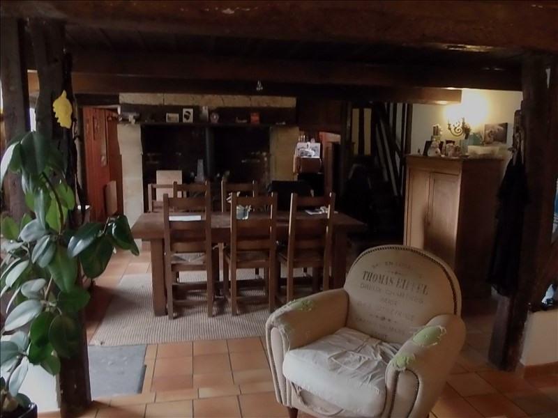 Sale house / villa Gonneville sur mer 243000€ - Picture 2