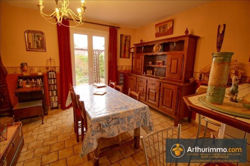 Vente maison / villa St alban de roche 245000€ - Photo 4
