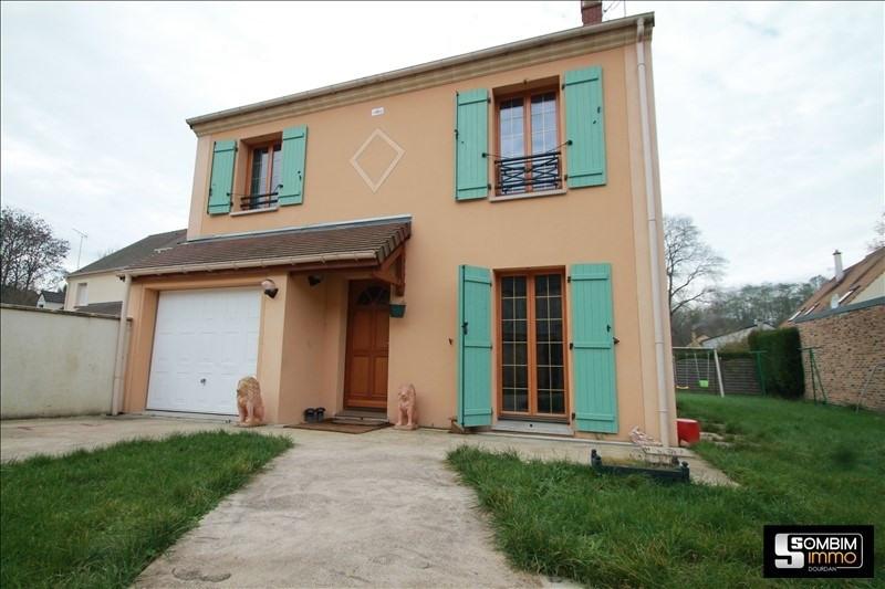 Location maison / villa Dourdan 990€ CC - Photo 1