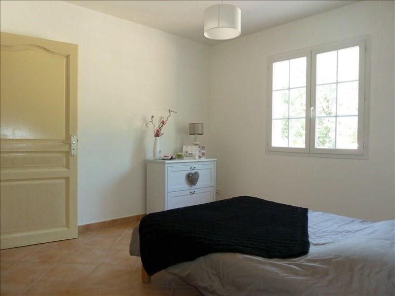 Vente maison / villa St maximin la ste baume 527000€ - Photo 7