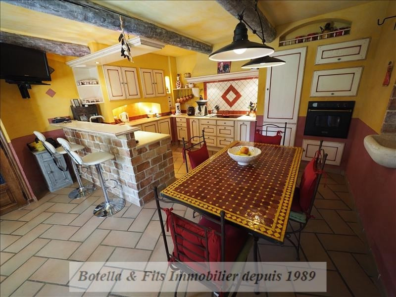 Verkoop van prestige  huis Pont st esprit 558000€ - Foto 11