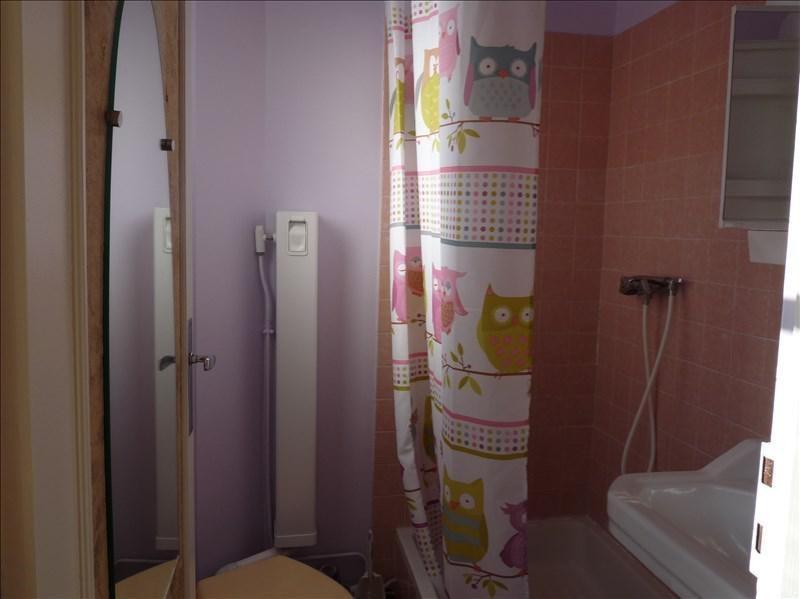 Sale apartment Royan 88100€ - Picture 4