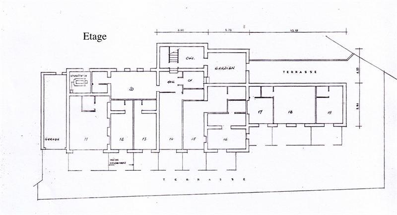 Vente de prestige maison / villa L'arriére pays de fréjus 2625000€ - Photo 7