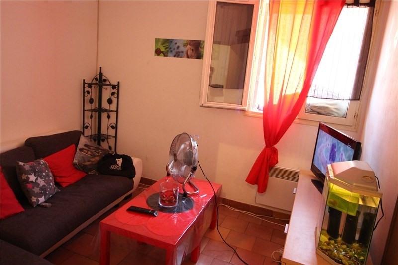 Vente appartement Monteux 67000€ - Photo 2