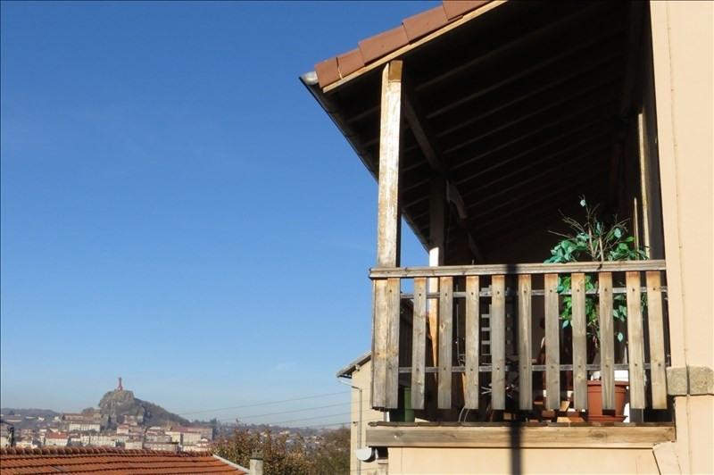 Vente immeuble Le puy en velay 141000€ - Photo 2