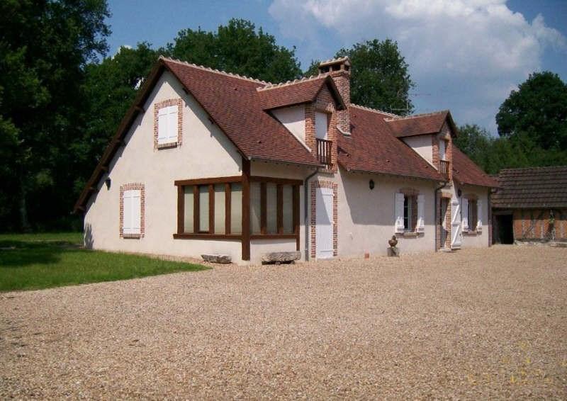 Sale house / villa Dhuizon 469000€ - Picture 2