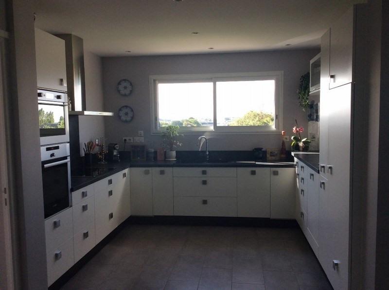 Sale house / villa Barneville carteret 448300€ - Picture 2