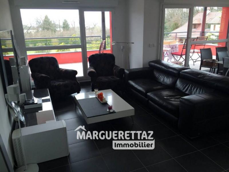Vente appartement Cranves-sales 449000€ - Photo 8