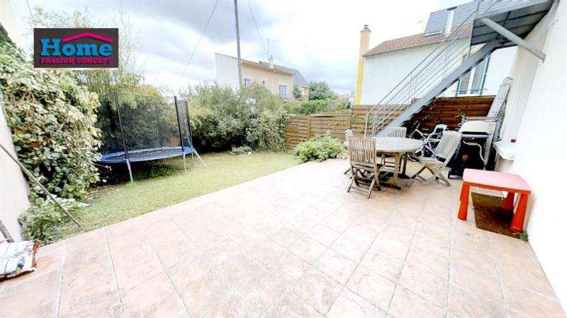 Sale house / villa Nanterre 680000€ - Picture 2