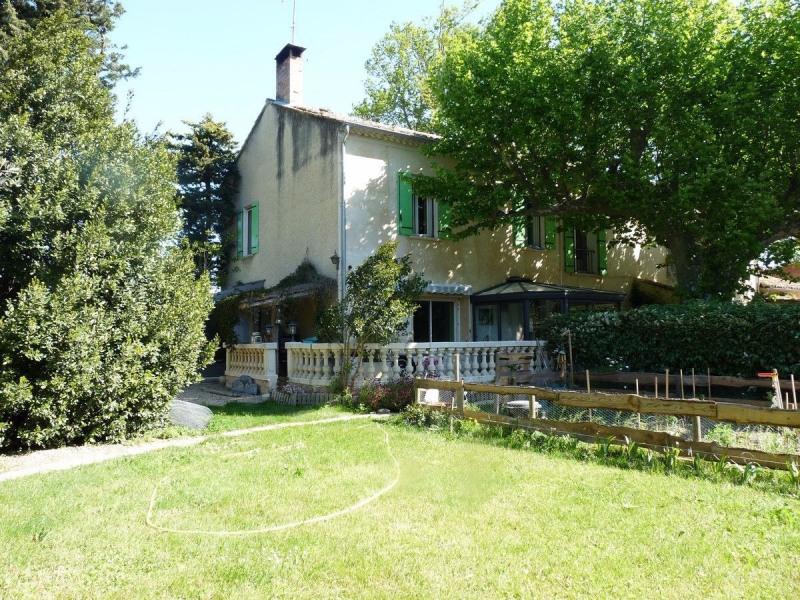 Vente maison / villa Avignon 450000€ - Photo 1