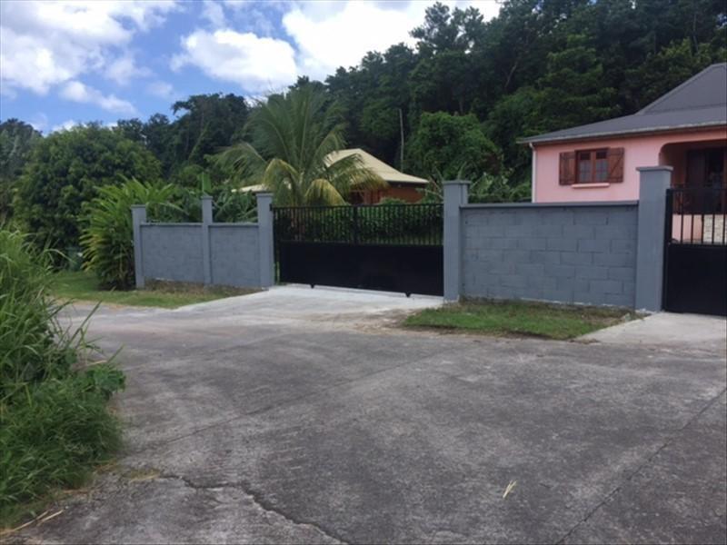 Alquiler  casa Pointe noire 900€ CC - Fotografía 4