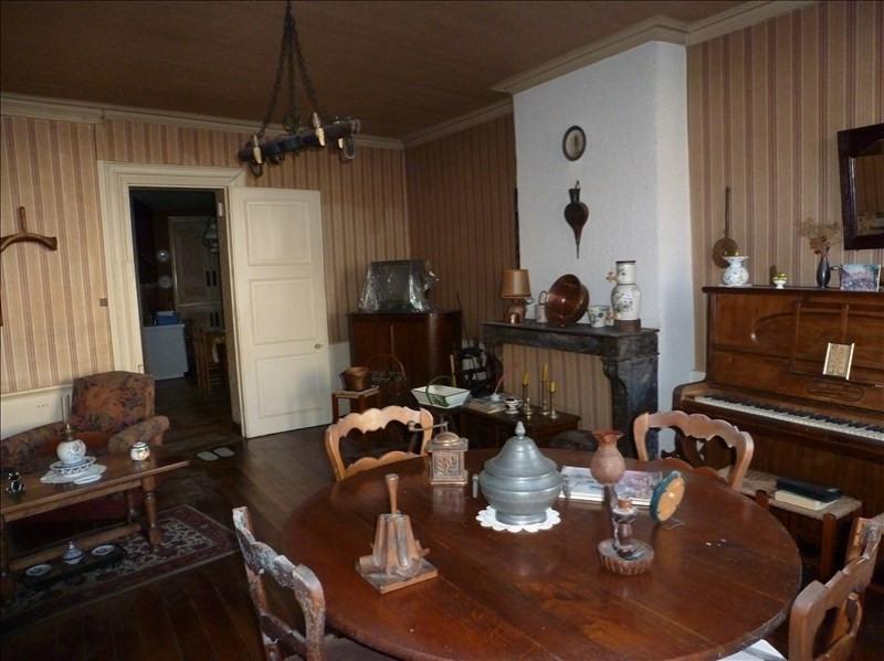 Vente maison / villa Chatellerault 70000€ - Photo 2