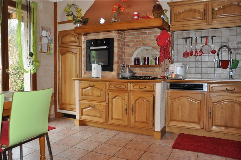 Sale house / villa Oyonnax 169 000€ - Picture 2