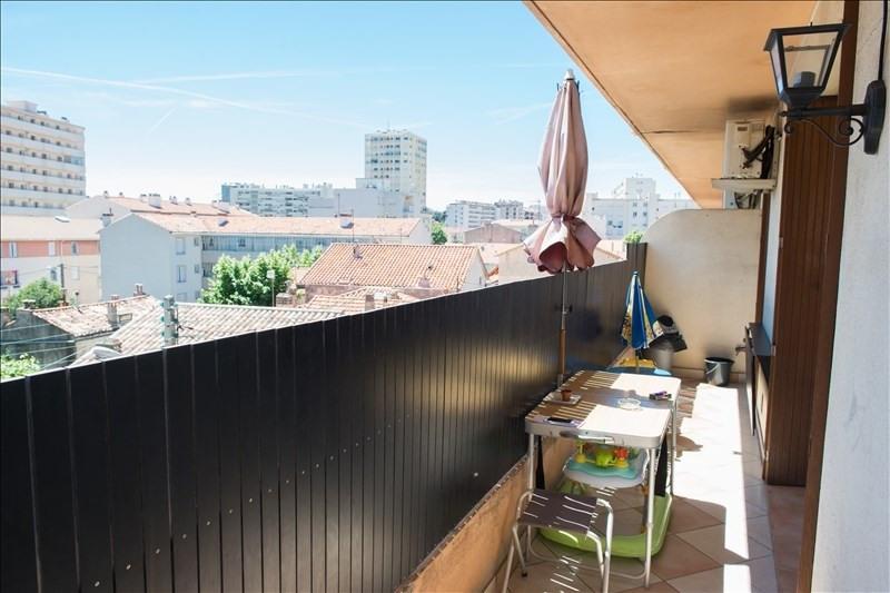 Revenda apartamento Toulon 156000€ - Fotografia 5