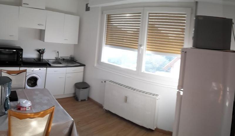 Rental apartment Strasbourg 435€ CC - Picture 1