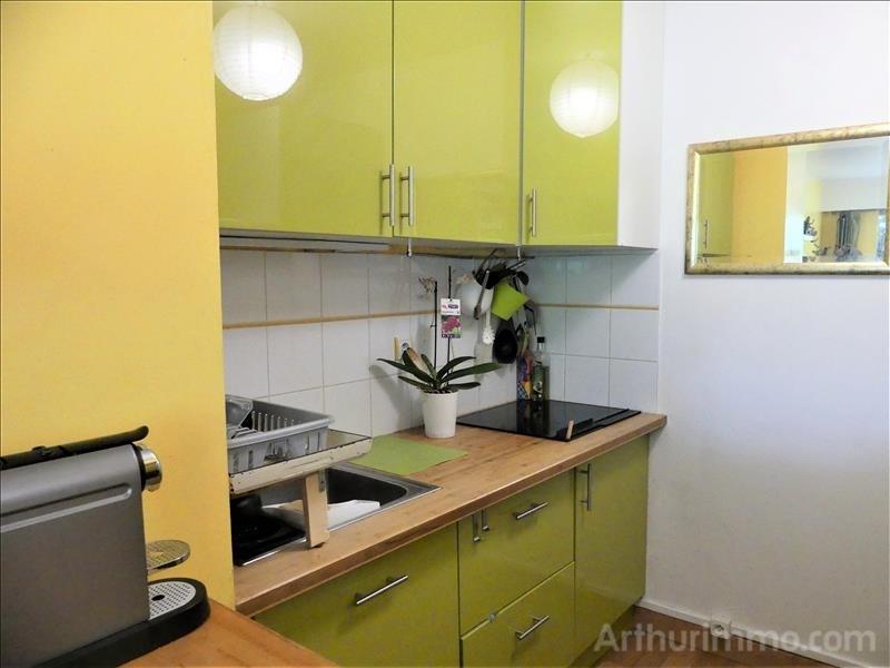 Sale apartment Montpellier 132500€ - Picture 3
