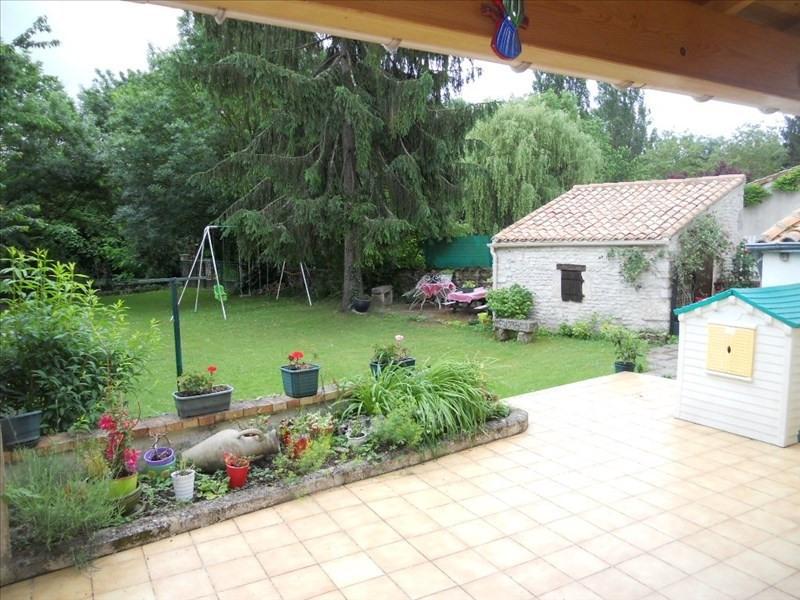 Vente maison / villa Niort 223800€ - Photo 2