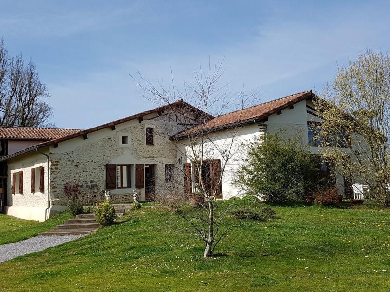 Vente maison / villa Labastide chalosse 299500€ - Photo 1